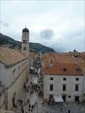 Image for Stradun - CROATIAN EDITION (1994) - Dubrovnik, Croatia