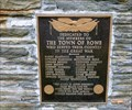 Image for The Great War Honor Roll - Rowe, MA