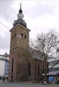 Image for Alte lutherische Kirche am Kolk — Wuppertal-Elberfeld, Germany