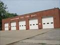 Image for Jamestown Vol. Fire Dept. Station 89