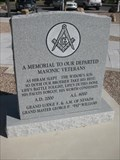 Image for Masonic Memorial - Boulder City, NV