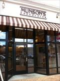Image for Munson's Chocolates