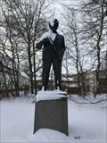 Image for John Christmas Møller - Odense, Denmark