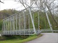 Image for Negley Iron Whipple truss - Columbiana Co, Ohio