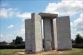 Image for Georgia Guidestones - Elbert Co., GA