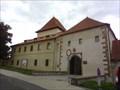 Image for Mestské muzeum v Kadani / Kadan Municipal Museum - Czech Republic
