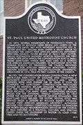 Image for St. Paul United Methodist Church
