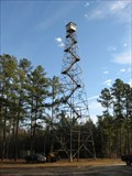 Image for Raeford Fire Tower