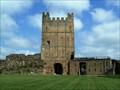 Image for Richmond Castle, Richmond, N Yorks, UK
