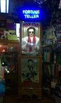 Image for Market Magic's Elvis Fortune Teller - Seattle, WA