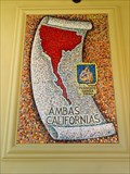 Image for Ambas Californias Mural - Mission Hills, CA