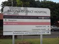 Image for Ballina District Hospital, NSW, Australia