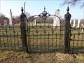 Image for Bowman Cemetery Improvement - John Lance - Troop 181 - Plano, TX