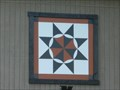 Image for Democratic Star Quilt