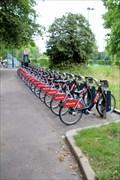 Image for The Regent's Park - London, UK