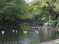 Image for St. Stephen's Green -- Dublin, Ireland