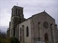 Image for repere geodesique eglise Saint Aubin le Cloud