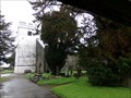 Image for St. David's Church - llanarthney, Carmarthenshire, Wales