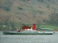 "Image for Ullswater ""Steamer cruises."