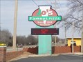Image for Jo's Famous Pizza Time and Temp - Purcell, OK