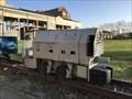 Image for Locomotive diesel MOES 15 CV (Waremme) - Blégny - Liège - Belgique