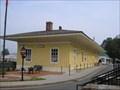 Image for Adairsville Depot, Georgia