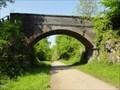 Image for Accomodation Bridge Over Monsal Trail - Litton Mill, UK