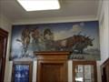 Image for Post Office Mural – Mart TX