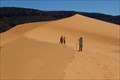 Image for Coral Pink Sand Dunes State Park - Utah