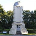 Image for Einstein Tower - Potsdam, Germany