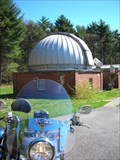 Image for Oak Ridge Observatory Harvard MA