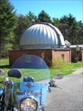 Image for Oak Ridge Observatory Harvard MA