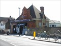 Image for Wimbledon Park Underground Station - Arthur Road, Wimbledon Park, London, UK