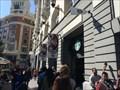 Image for Starbucks - Paseo del Prado - Madrid, Spain