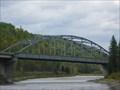 Image for Pont de la Rivière Matapédia - Gaspésie, Québec, Canada