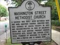 Image for Washington Street Methodist Church (40-21)