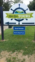 Image for Lake Lure Tours, Inc