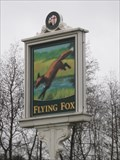 Image for The Flying Fox - Heath & Reach, Bed's