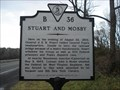 Image for Stuart and Mosby