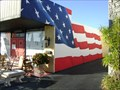 Image for Flag Mural Controversy - North Palm Beach ,FL