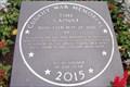 Image for Cudahy War Memorial Time Capsule - Cudahy, WI