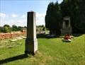 Image for The monument No. 473 - Vysoke Veseli, Czech Republic