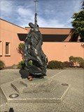 Image for Joan of Arc - San Ramon, CA