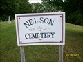 Image for Nelson Cemetery - Richland Township, Indiana