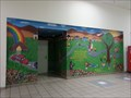 Image for Westgate mall Mural - San Jose, CA