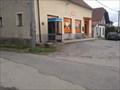 Image for Payphone / Telefonni automat - Bobrova, Czech Republic