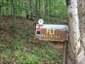 Image for Trail Register at Rt 19A, FLT, Alleghany County
