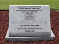 Image for US Navy Submarine Service -- Chattanooga National Cemetery, Chattanooga TN