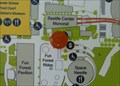 Image for Seattle Center Guide Map  -  Seattle, WA