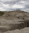 Image for Part of the Badlands Opens to Bison - Wall, SD